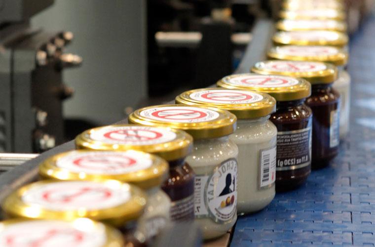 Fonduri nerambursabile pentru procesare de alimente si bauturi