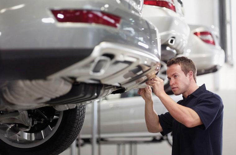 Fonduri nerambursabile pentru industria auto